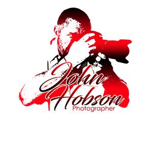 John Hobson Photography Logo