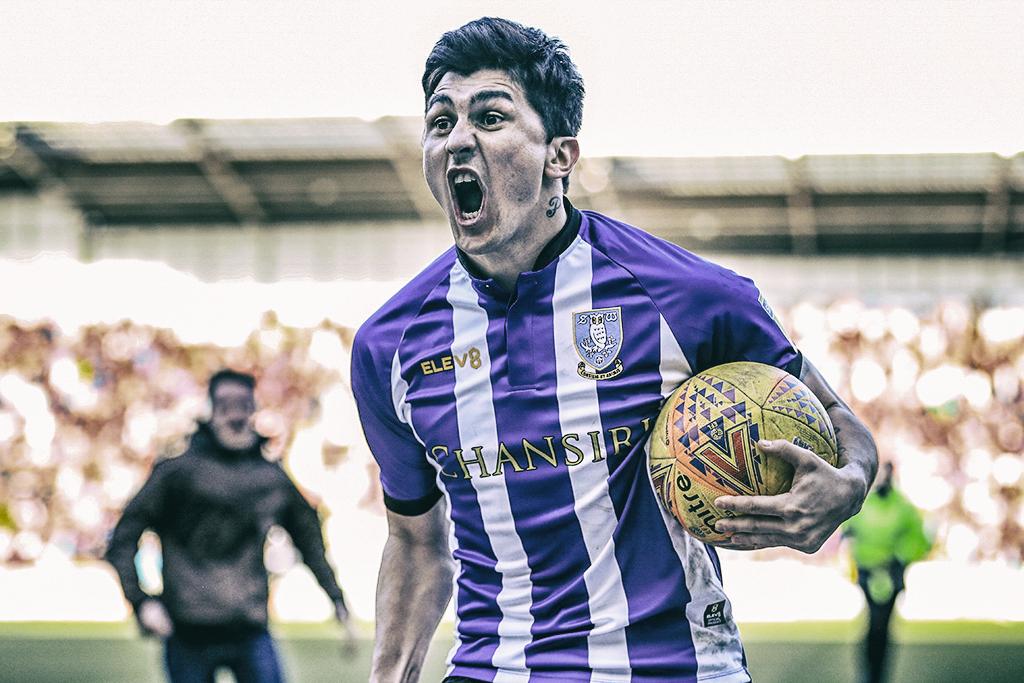 Sky Bet EFL Championship Rotherham United vs Sheffield Wednesday